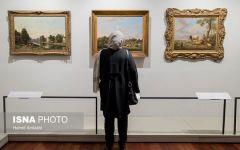 پیشنهادهایی برای گالریگردی در تهران