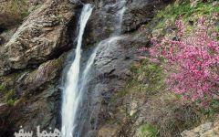 آبشارهای شهر ارومیه