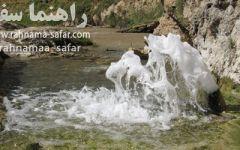 چشمه های شهر ارومیه