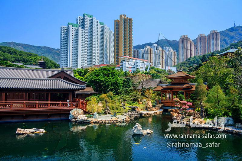 تور هنگ کنگ